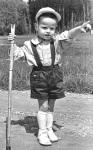 Peter 1953